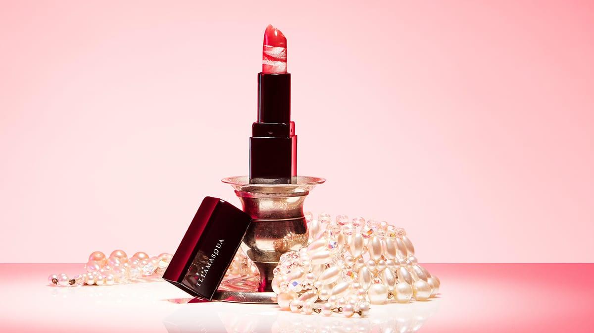 Day 1 Advent Reveal: Illamasqua Lava Lipstick