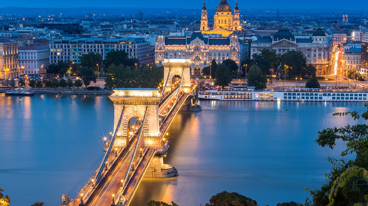 Winter Wellness: A Guide to Budapest
