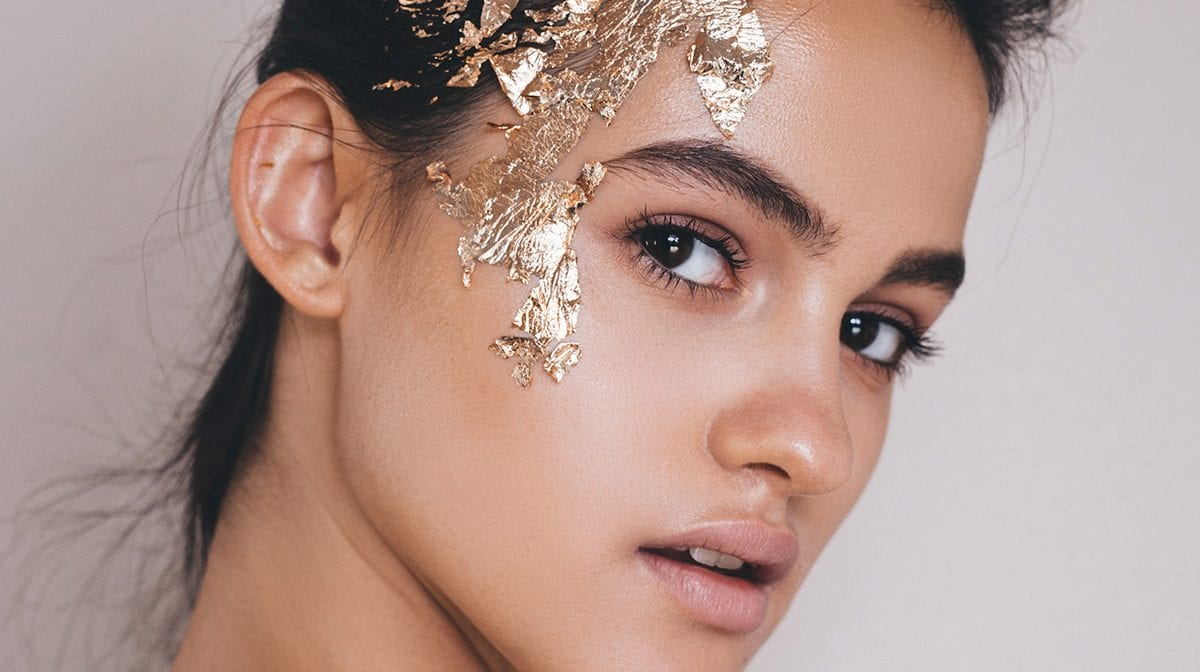 Why Gold Skincare is Our New Favourite Thing