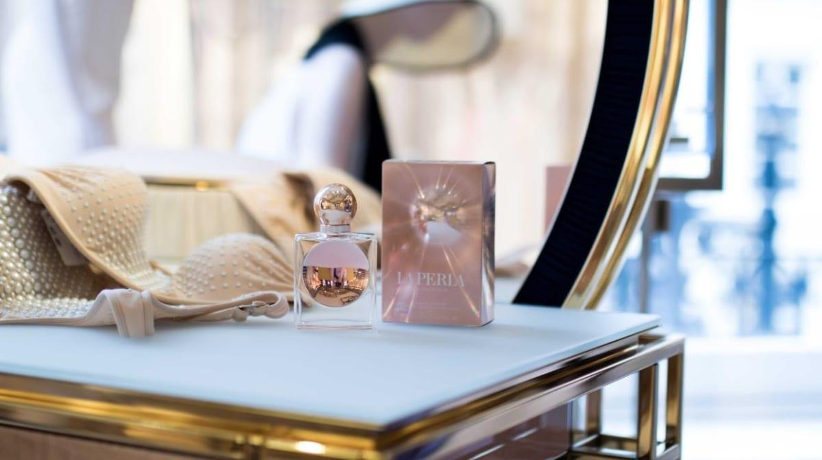 Uncover the luxury of La Mia Perla