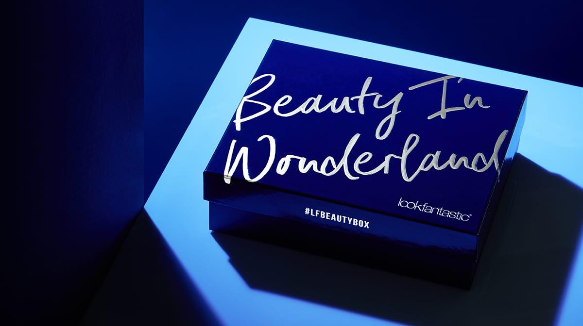 A Sneak Peek of the December Beauty Box