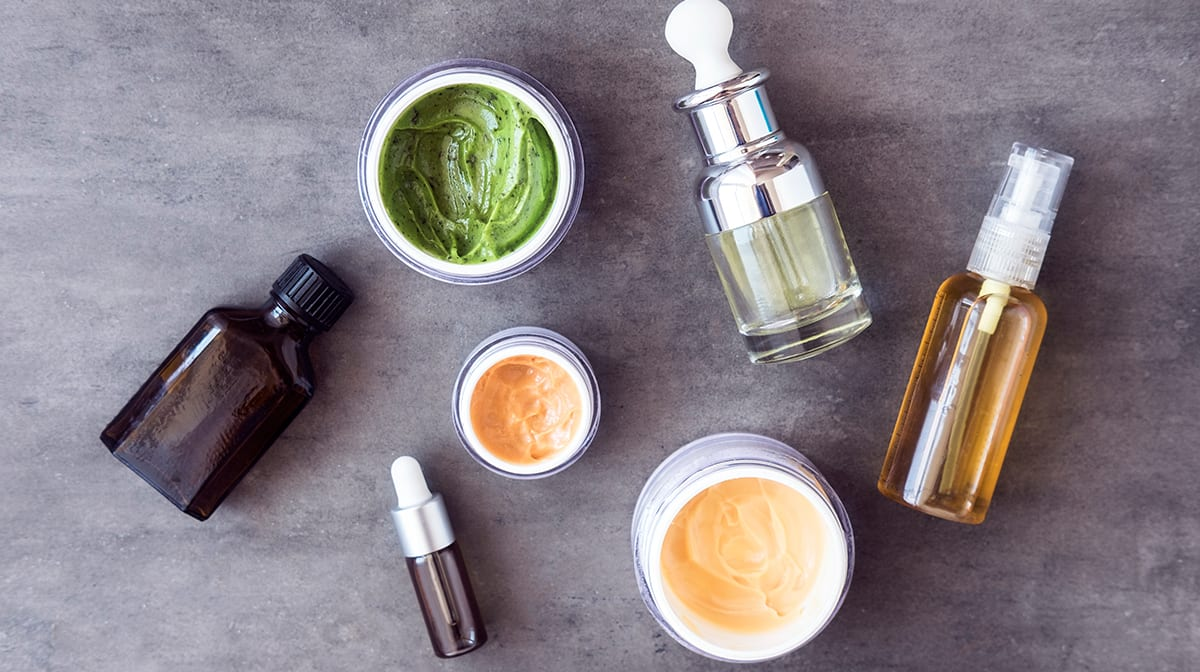 How to balance your skincare and lifestyle