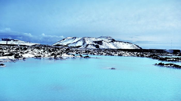 Why you need to look to Iceland for skincare inspiration
