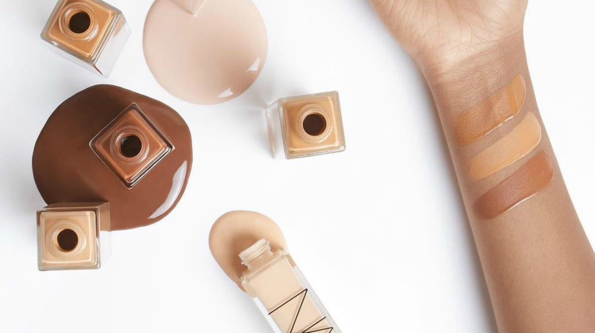 Discover the NARS Natural Radiant Longwear Foundation