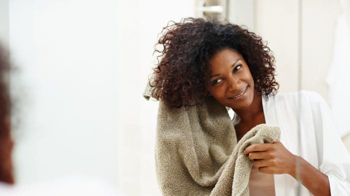 How to wash your hair less and keep it clean for longer