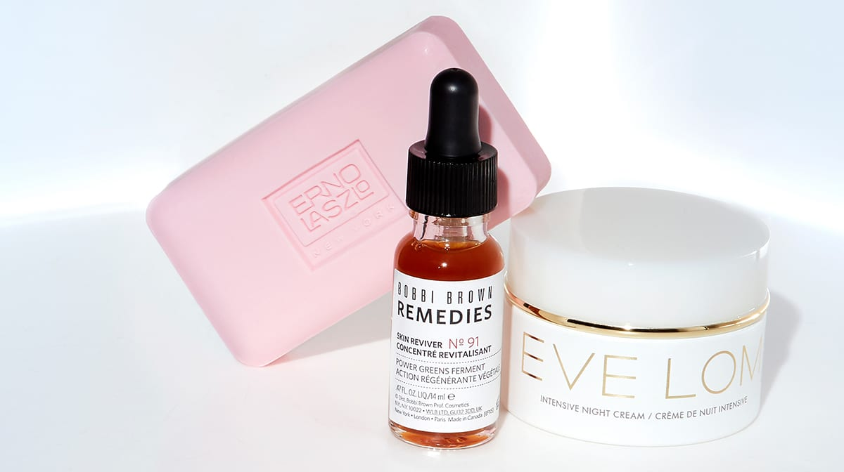 Best anti-pollution products for better skin