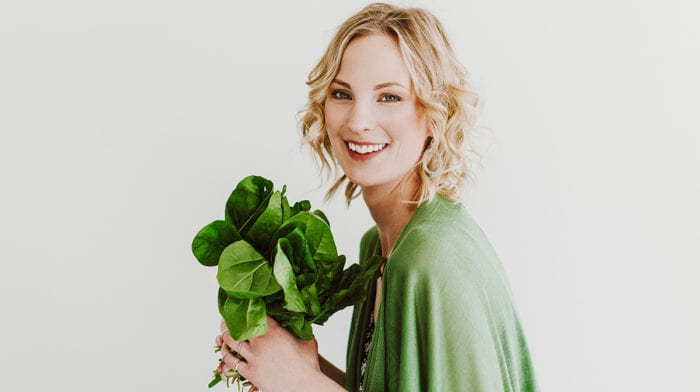 What are the best superfoods for the skin?