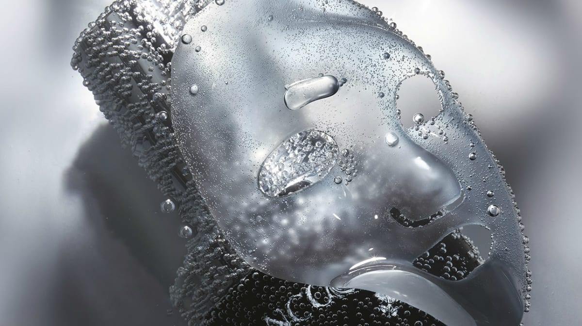 Why the Lancôme Hydrogel Melting Mask is one of our favourite skincare innovations