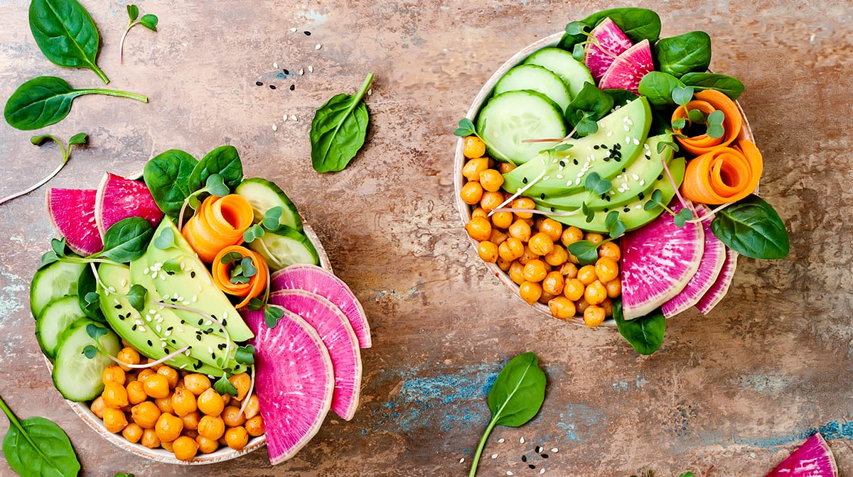 How your diet affects your skin