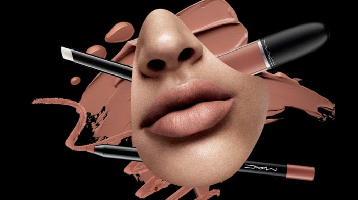 Valentine's makeup made easy with MAC