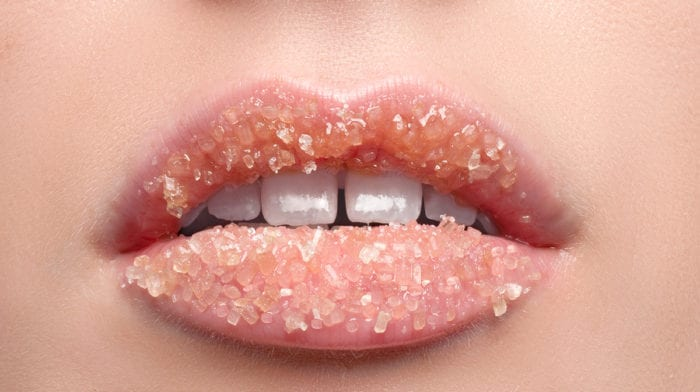Why do we need lip scrubs?