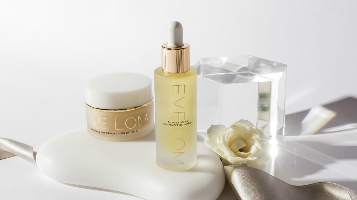 Why we love the Eve Lom Radiance Face Oil