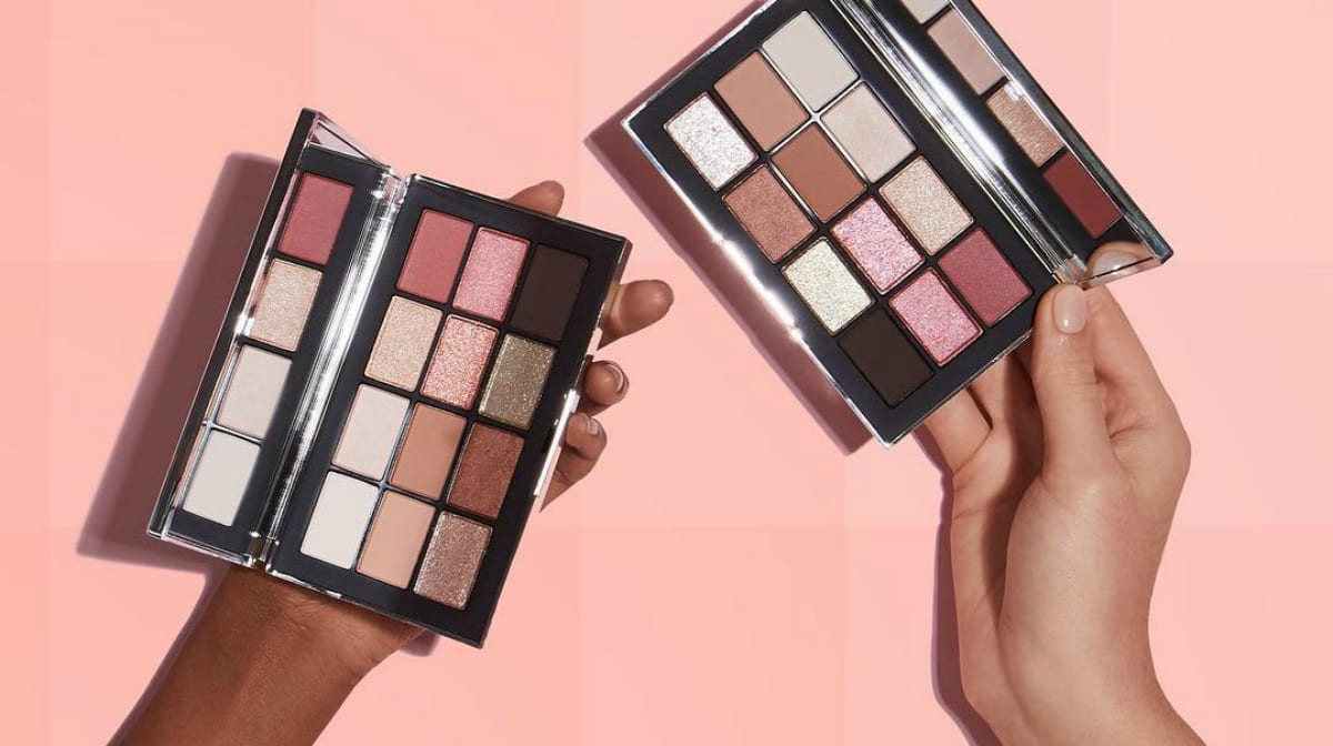 Why we want the NARSissist Wanted Palette
