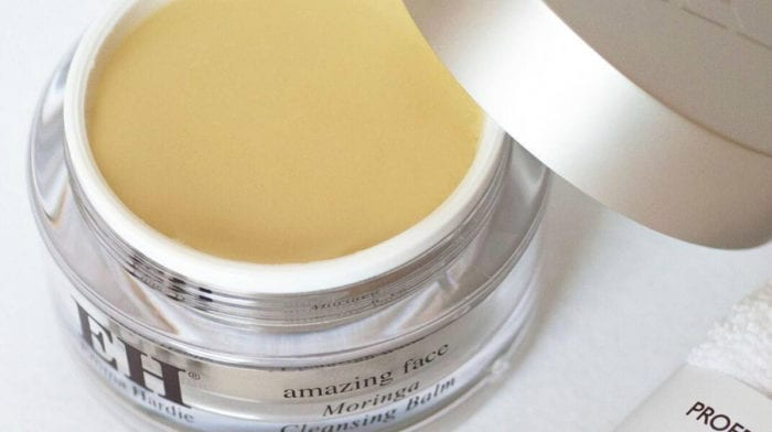 Why we love the Emma Hardie Cleansing Balm