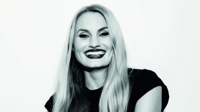 Becoming a makeup artist with Anna Priadka, Global Makeup Artist for NARS