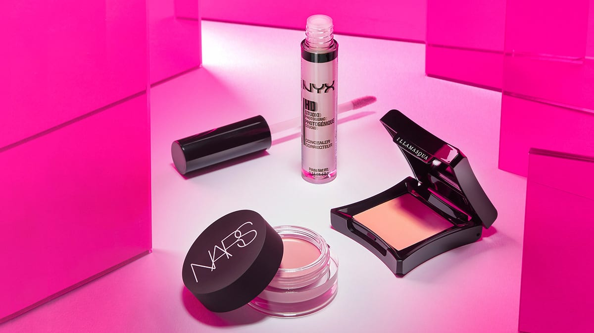 The top concealers you should have in your makeup kit