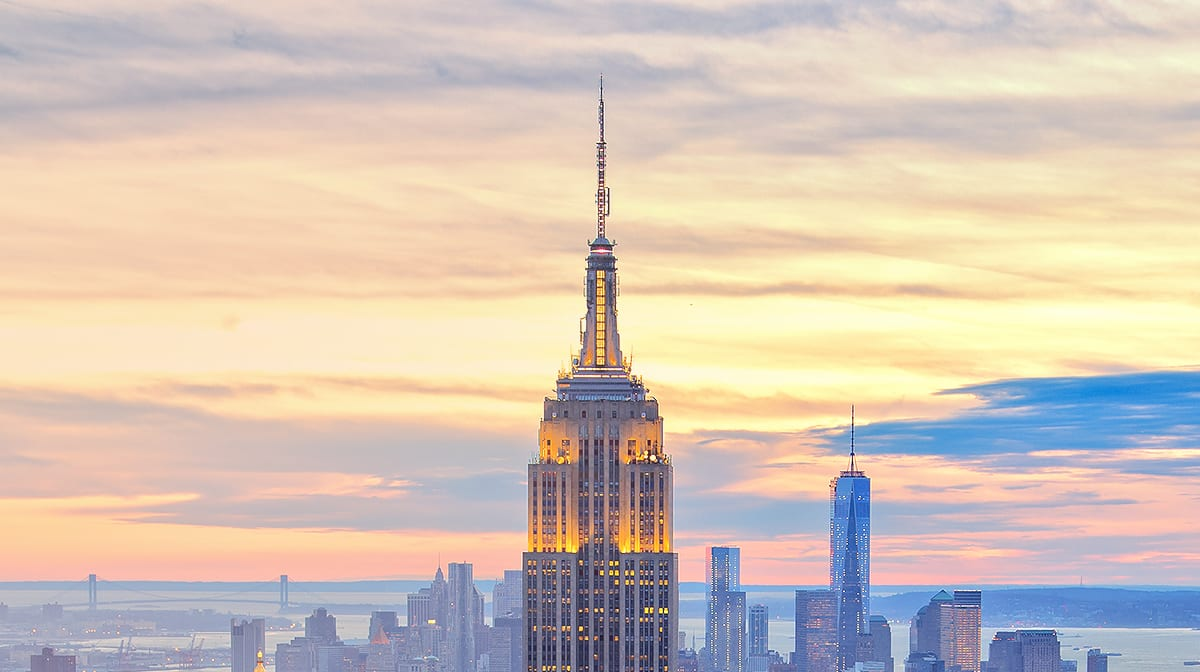 Be in with the chance to win a trip of a lifetime to New York with Visa Checkout