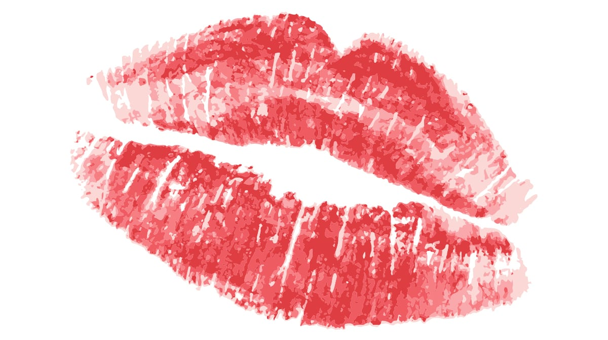 9 kiss-proof lipsticks for the most loved-up day of the year