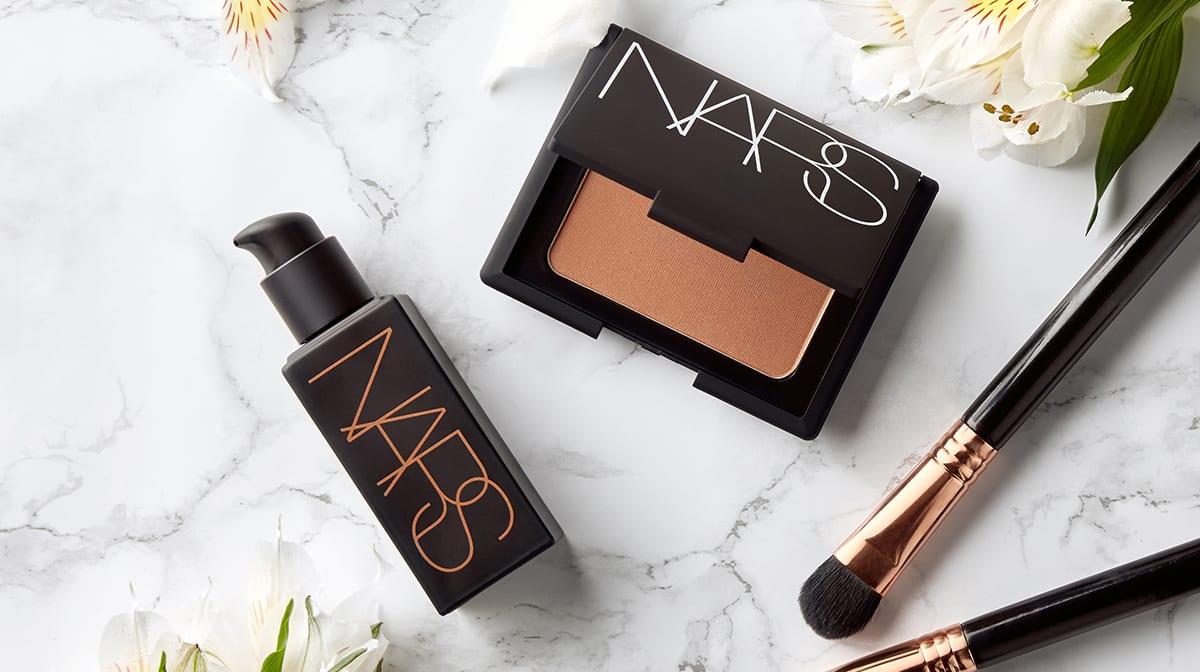 Why we love the NARS Laguna Bronzer