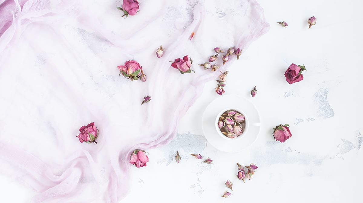 Why you need rose oil in your beauty routine