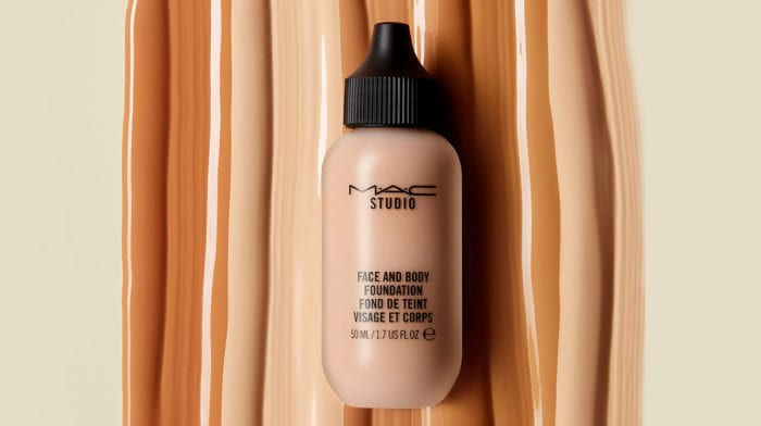Why is the MAC Face & Body Foundation so popular?