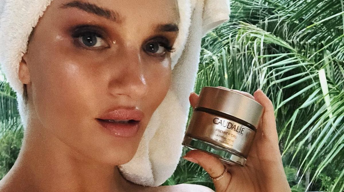 Discover the brand loved by Rosie Huntington-Whiteley