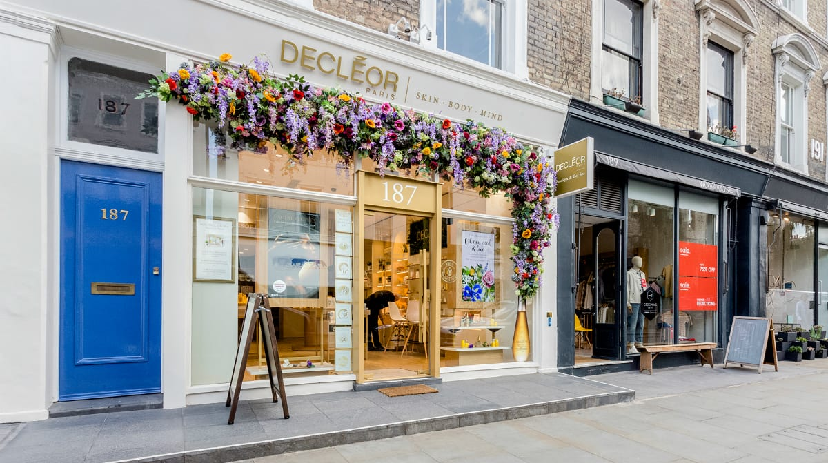 Win an exclusive facial for you and mum this Mother's Day with DECLÉOR