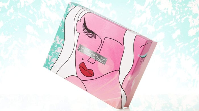 A Sneak Peek of the March Beauty Box