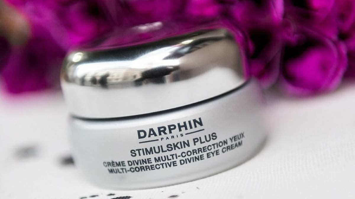 Why we love Darphin's newest eye cream