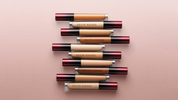 10 must-have Kevyn Aucoin products
