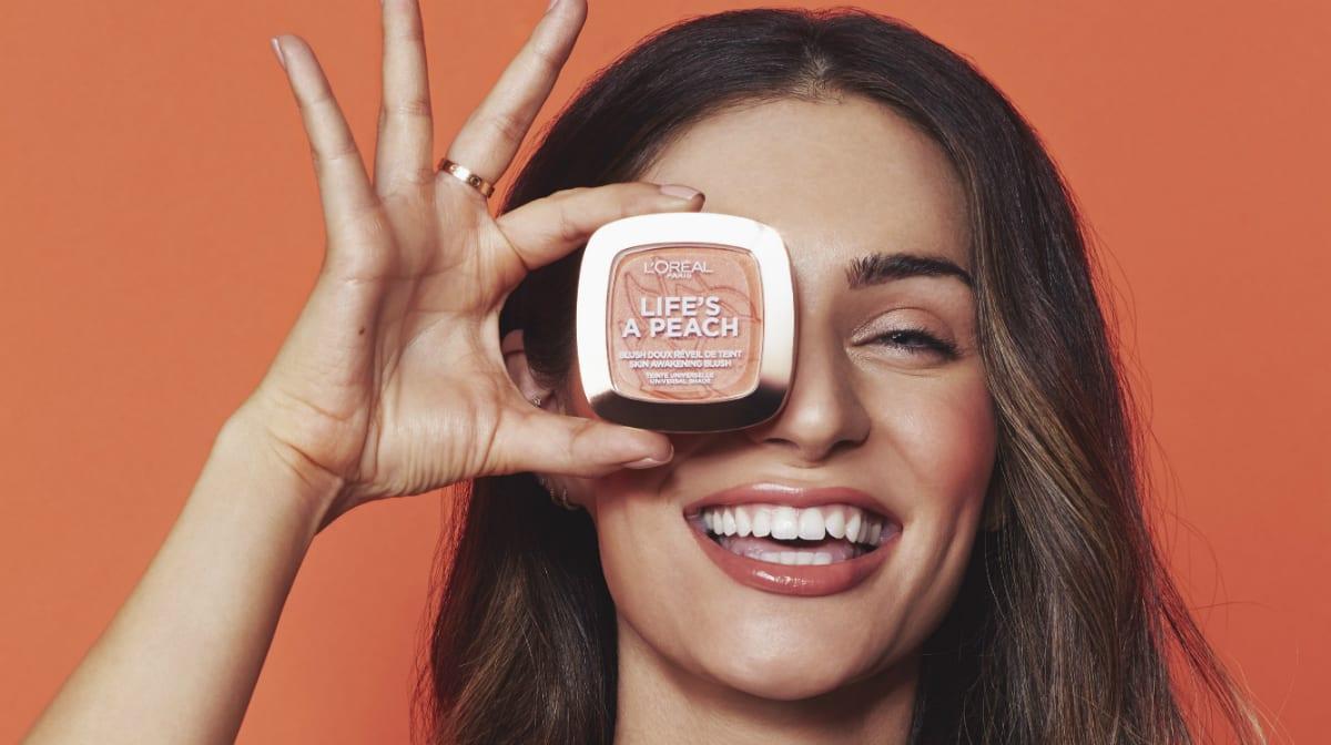 No-makeup makeup with L'Oréal Paris