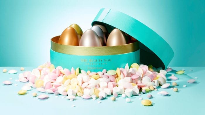 What's inside the lookfantastic Beauty Egg this Easter?