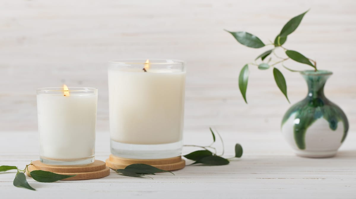 5 tips to combat stress with NEOM