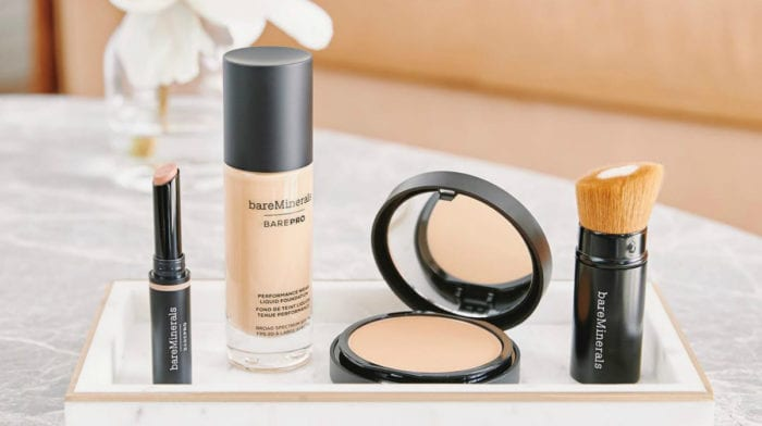 Everything you ever wanted to know about concealer with bareMinerals