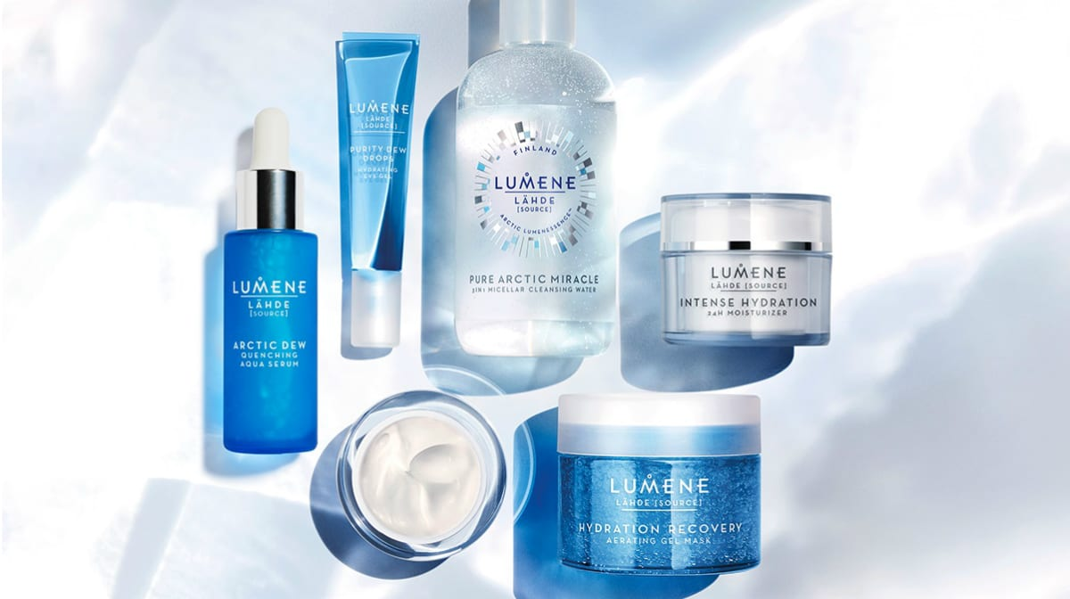 Why Nordic skincare is our new beauty obsession…