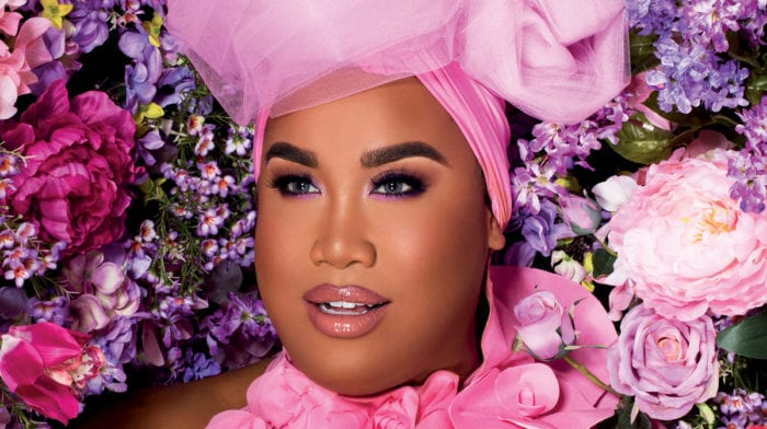 Why the MAC X Patrick Starrr Floral Realness will become your new spring obsession…