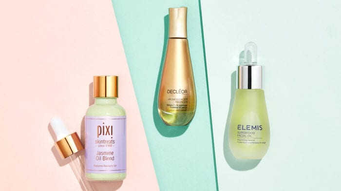 The face oil drops that supercharge your skincare