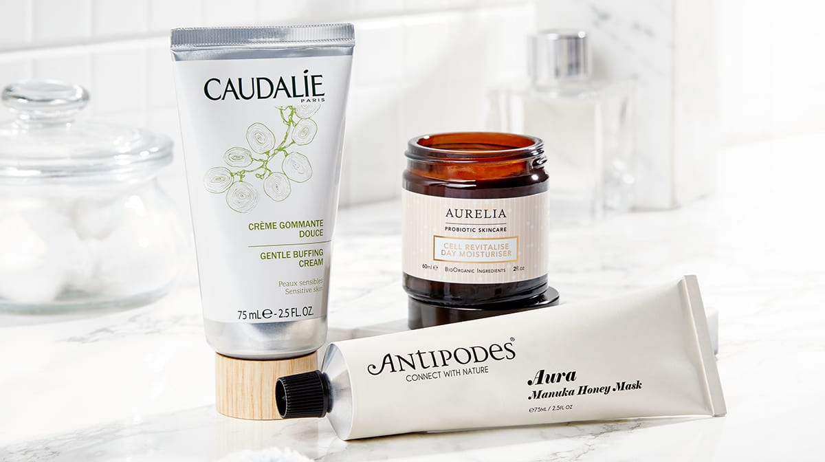 The natural ingredients you need in your skincare routine