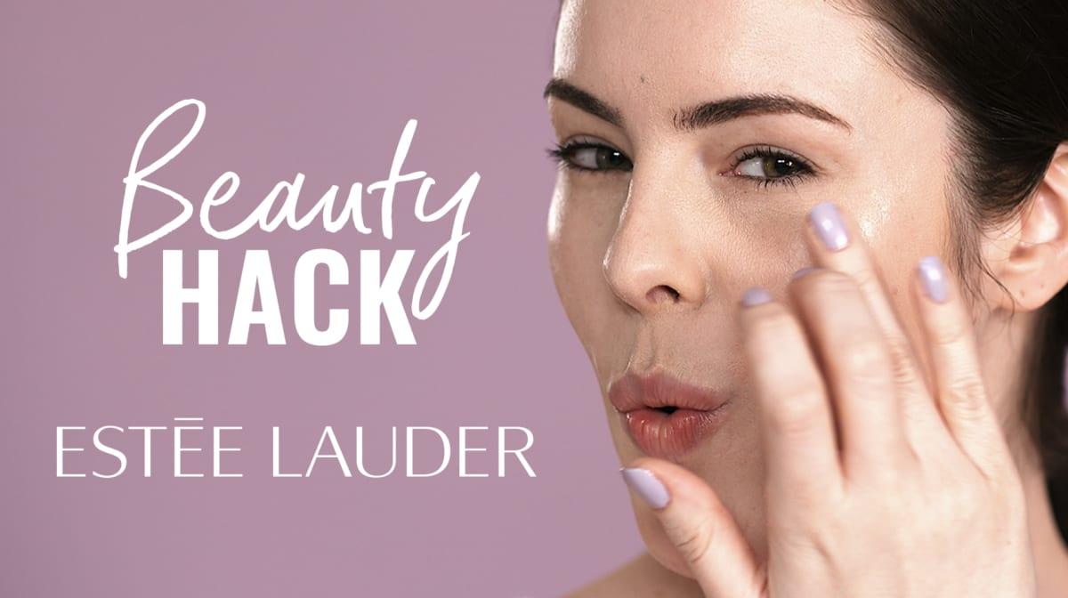 3 ways to use the Estée Lauder Double Wear Foundation