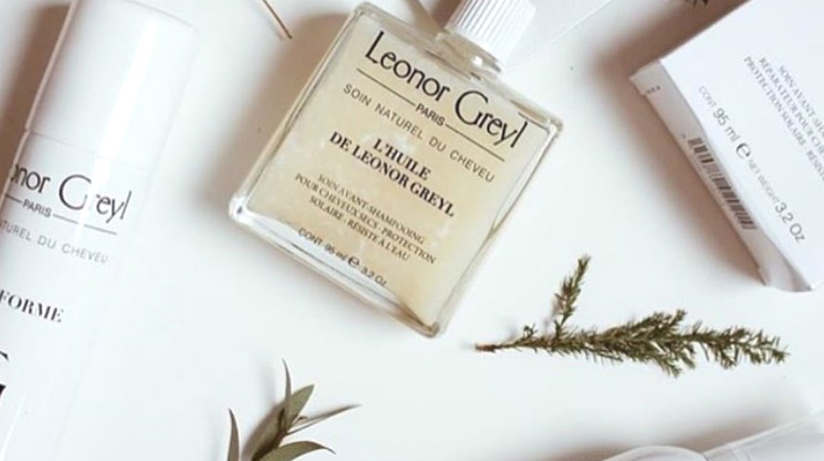 Discover the luxury of Leonor Greyl haircare