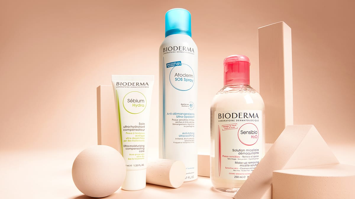 A guide to French pharmacy hero products