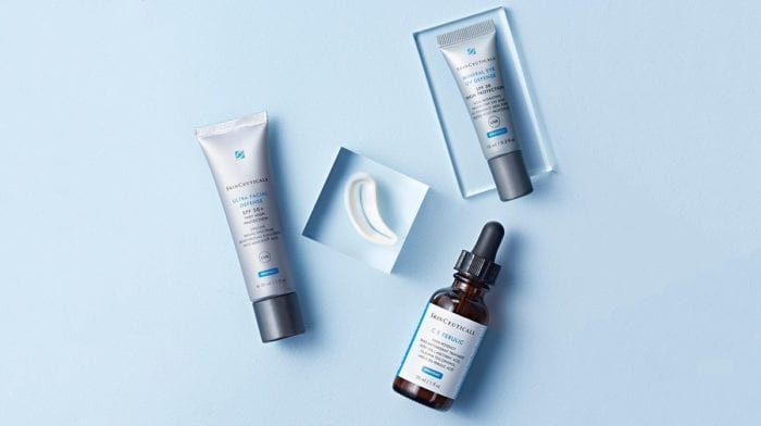 Who are SkinCeuticals?