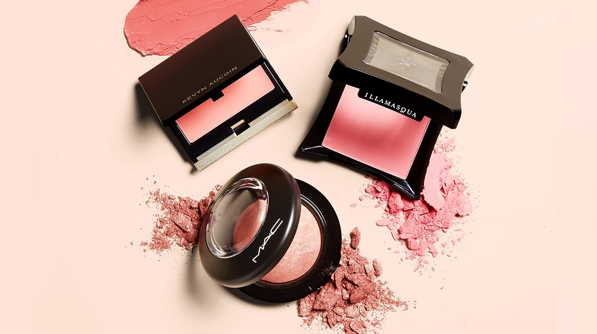 12 of the prettiest blushers for spring summer