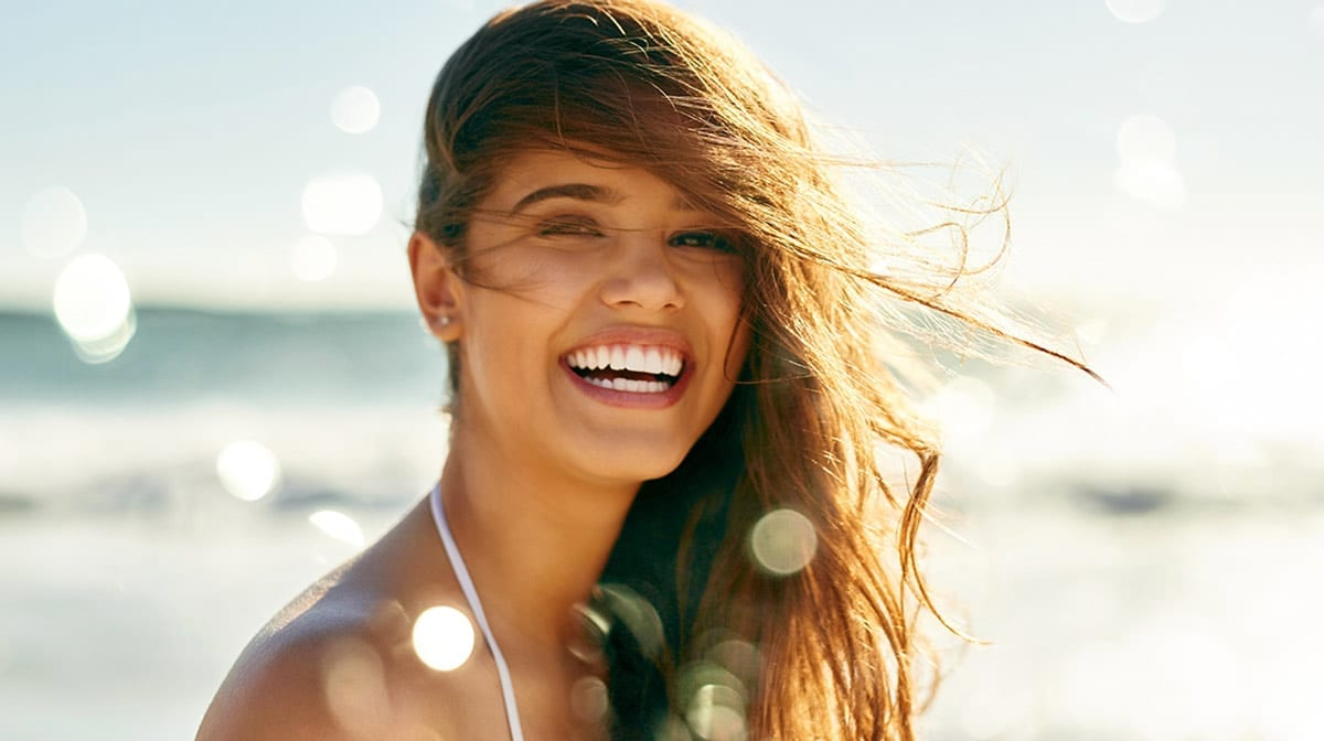 The best sun protection for hair for 2020