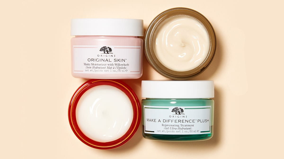 Origins Mini Moisturisers: the cutest new additions to your skincare routine