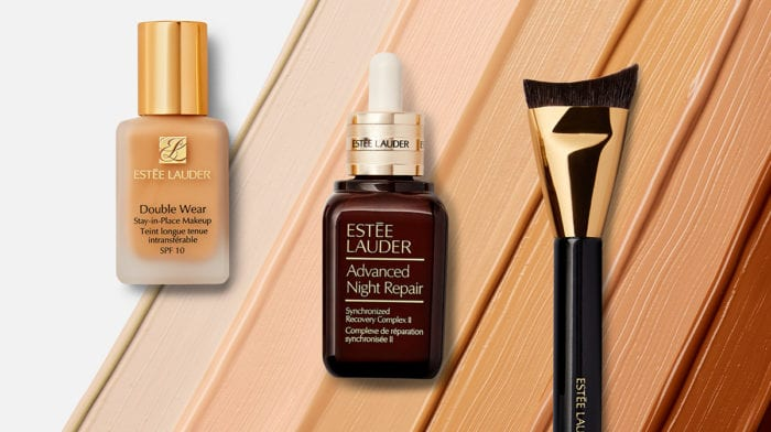 Q&A with Estée Lauder: Find out the secrets to a flawless complexion