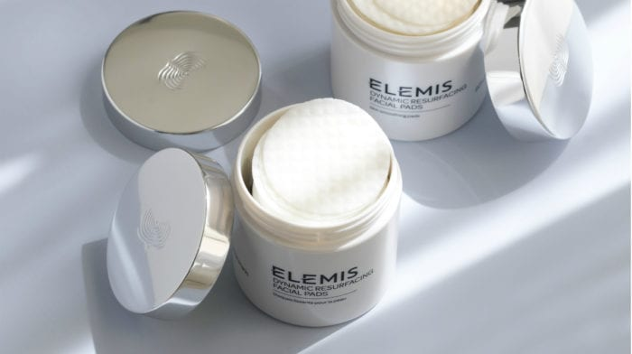 Elemis Dynamic Resurfacing Facial Pads: the secret to glowing skin