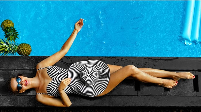 Why the Vita Liberata Invisi Foaming Tan Water is our new beauty obsession…