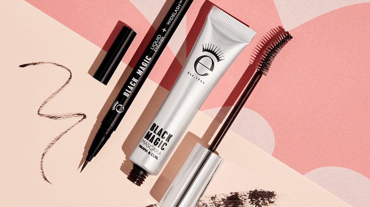Eyeko Black Magic: the mascara that does it all