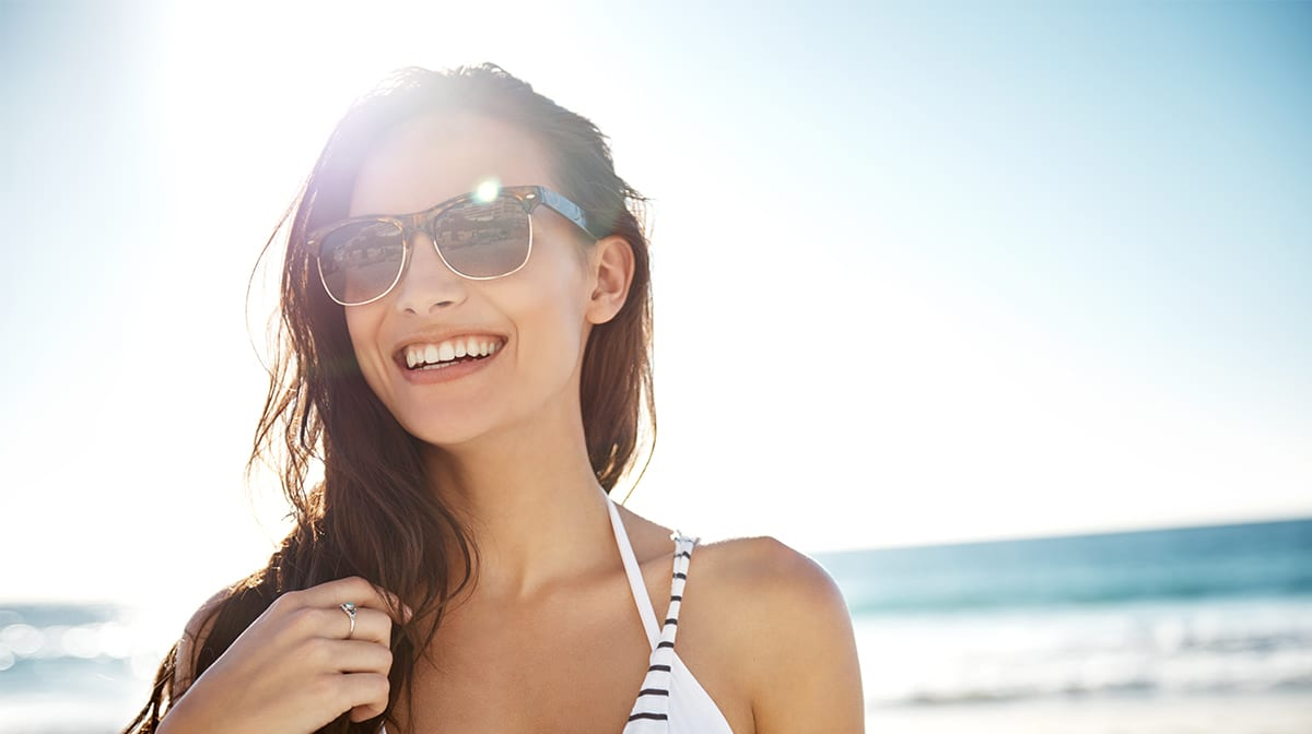 Everything you need to know about mineral sunscreen